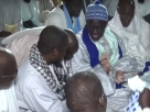 Wadjal Magal Darou Salam 2019 : Goudi Ajuma Serigne Hamzatou Chouhaybou MBACKE