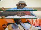 Appel Magal Cheikh Abdoul Ahad MBACKE KAB GAYE 2019 organisé par Serigne Abdou Lakram MBACKE le 25 août 2019
