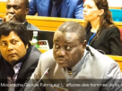 Serigne Moustapha Gainde Fatma ci Mbiroum Militaires mouride Yi niou Torrokhal Ndakh Sene Nguem