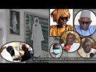 Nigueul de Serigne Sidy Abdoul Ahad MBACKE sur la célébration du Magal de Cheikh Abdoul Ahad MBACKE prévu le lundi 15 juin 2020