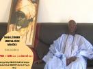 Célébration Magal Serigne Abdoul Ahad Mbacke édition 2020