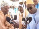 Prière korité (Aid-El-Fitr) 2020 : Discours de Serigne Hamzatou mou Serigne Abdoul Ahad MBACKE ak Serigne Mourtala mou Serigne Abdoul Ahad MBACKE.